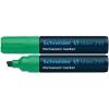 "SCHNEIDER ""Maxx 250"" 2-7 mm vágott zöld alkoholos marker"