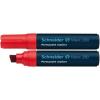"SCHNEIDER ""Maxx 280"" 4-12 mm vágott piros alkoholos marker"