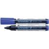 """SCHNEIDER """"Maxx 290"""" 2-3 mm kúpos kék tábla- és flipchart marker"""