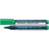 """SCHNEIDER """"Maxx 290"""" 2-3 mm kúpos zöld tábla- és flipchart marker"""