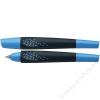 SCHNEIDER Rollertoll, 0,5 mm, kék test, SCHNEIDER Breeze, kék (TSCBREK)