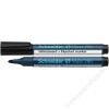 SCHNEIDER Tábla- és flipchart marker, 1-3 mm, kúpos, SCHNEIDER Maxx 290, fekete (TSC290FK)