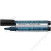 SCHNEIDER Tábla- és flipchart marker, 1-4 mm, vágott, SCHNEIDER Maxx 293, fekete (TSC293FK)