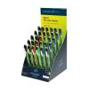 "SCHNEIDER Tufilc display, 0,8 mm, SCHNEIDER ""Xpress"", 4 különbözo szín (30 db)"