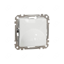 SCHNEIDER Új Sedna Kábelkivezető, fehér SDD111903 villanyszerelés
