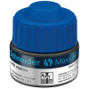 """SCHNEIDER Utántöltő """"Maxx 290 és 293"""" tábla- és flipcharmarkerhez, SCHNEIDER """"665"""", kék"""