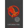 Scholastic Suzanne Collins: Catching Fire