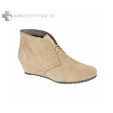 Scholl LORELIE női bézs cipő memory cushion talpbetéttel 35-42