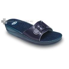 Scholl tüskés papucs kék 35-42