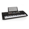 Schubert Etude 450 USB, gyakorló villanyzongora, 61 billentyű, USB-MIDI lejátszó, alulvilágított billentyűk