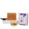 Schüssler Nr. 9. Arctisztító szappan pattanásos bőrre 90 g