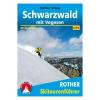 Schwarzwald – Vogesen sítúrakalauz / Skitourenführer / Bergverlag Rother