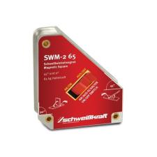 Schweißkraft SWM-2 65 mágneses szögbeállító 45° / 90° hegesztés