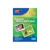 SCI GPP-230 Glossy Inkjet Photo Paper, 230g, 10x15cm, 20 lap, fényes fotópapír