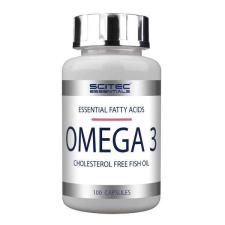 Scitec Essentials Omega 3 100 kapszula táplálékkiegészítő