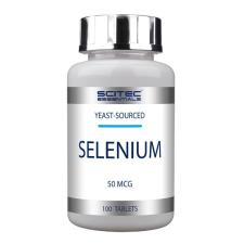 Scitec Essentials Selenium 100 tabletta vitamin és táplálékkiegészítő