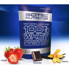 Scitec Nutrition 100% WHEY PROTEIN 500g táplálékkiegészítő