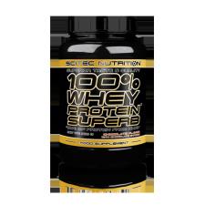 Scitec Nutrition 100% Whey Protein SuperB 2160g táplálékkiegészítő
