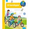 Scolar Kiadó A kerékpár