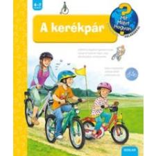 Scolar Kiadó A kerékpár kreatív és készségfejlesztő