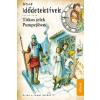 Scolar Kiadó Fabian Lenk: Titkos jelek Pompejiben - Idődetektívek 22.