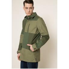 Scotch & Soda - Rövid kabát - zöld