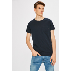 Scotch & Soda - T-shirt - sötétkék