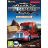 SCS Software Amerikai Truck Simulator Golden Edition