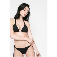Seafolly Bikini melltartó Slide Tri - fekete fürdőruha, bikini