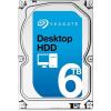 "Seagate 3.5"" HDD SATA-III 6TB 5400rpm 256MB Cache"