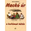 Sebők Zsigmond MACKÓ ÚR A HULLÁMOK HÁTÁN