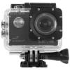 Sec-CAM SJCAM SJ4000+ Plus WIFI, akciókamera, sportkamera, EREDETI gyári, 2K (1440p, 3.7MP): 30fps / FULL HD (1080p, 2MP): 60fps, 12MP kép, vízálló tok, 170°, színes LCD, OSD, akku, alap felsz készlettel