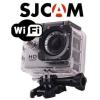 Sec-CAM SJCAM SJ5000 WIFI, akciókamera, sportkamera, EREDETI gyári modell, FULL HD (1080p, 2MP): 30fps videó, 14MP kép, vízálló tok, 170°, színes LCD, OSD, akkuval, alap felszer. készlettel - GYÁRI EREDETI