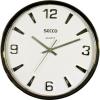 Secco Falióra, 30 cm, mély keret, SECCO, ezüst
