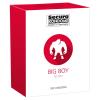 Secura Secura Big Boy - 60mm-es óvszerek (100db)