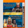 Sega Medieval II: Total War - Gold Edition - The Gamemania PC