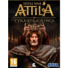 Sega Total War Attila Tyrants And Kings Edition játék PC-re (SGA1010013)