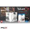 Sega Yakuza  kiwami  2  steelbook edition ps4 játékszoftver