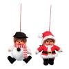 Sekiguchi Monchhichi karácsonyi dekoros