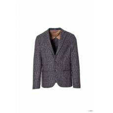 Selected férfi Dzseki Kabát Selected WH7-SHDONE_BANE_CHECK_BLAZER_9