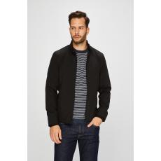 Selected - Rövid kabát - fekete - 1366642-fekete