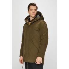 Selected - Rövid kabát - zöld - 1450765-zöld