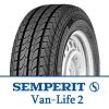 SEMPERIT Van-Life 2 215/60 R16 C 103/101T