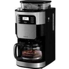 Sencor SCE 7000BK kávéfőző