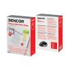 Sencor SVC 90XX papírzsák 10 db + 5 db illatosító rúd