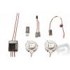 Sense Innovations Zvukový modul ESS-Air pro letadla