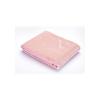 Sensillo Velúr gyerek pléd Sensillo 80x100 cm rózsaszín | Rózsaszín |