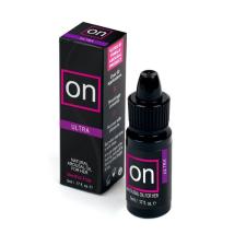 Sensuva Sensuva Ultra - bizsergető intim olaj nőknek (5ml) vágyfokozó