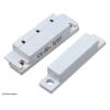 Sentek BS-2031WH 10db/csomag, felületre szerelhető, csavarkötéses,fehér