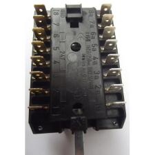 Seppelfricke, Pelgrim 7 állású sütőkapcsoló 3075/2 beépíthető gépek kiegészítői